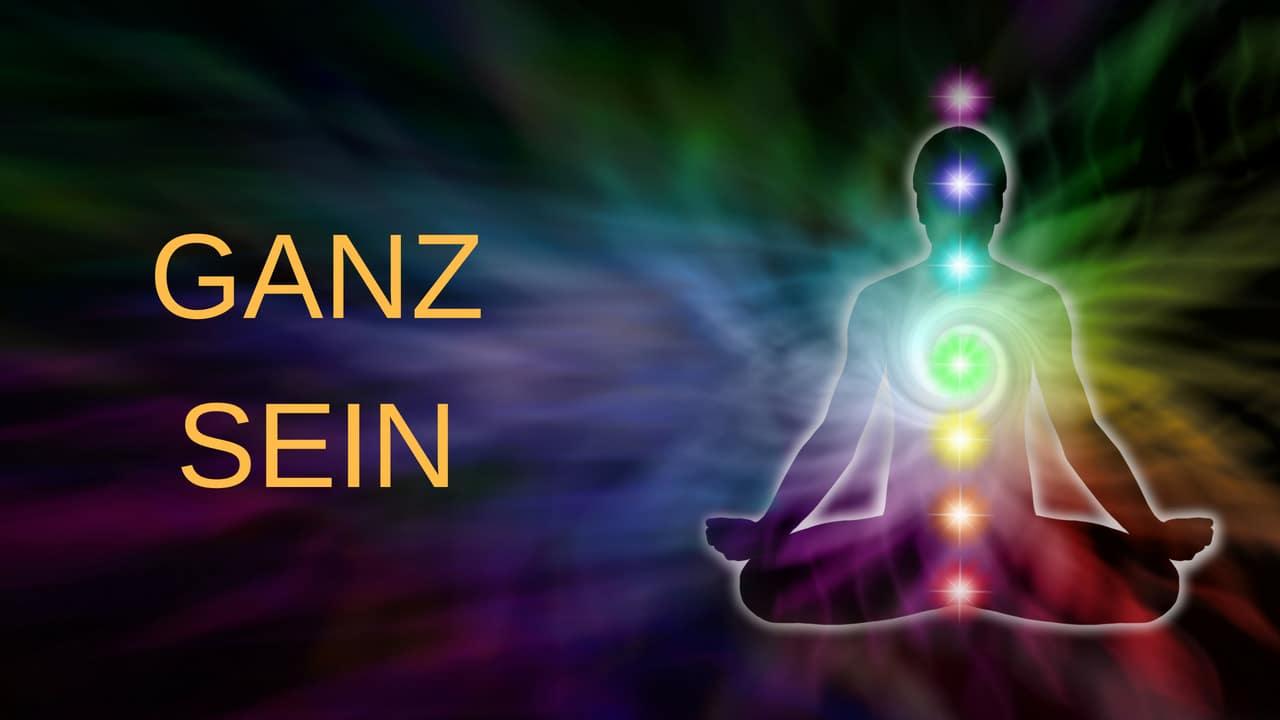 Ganz-Sein