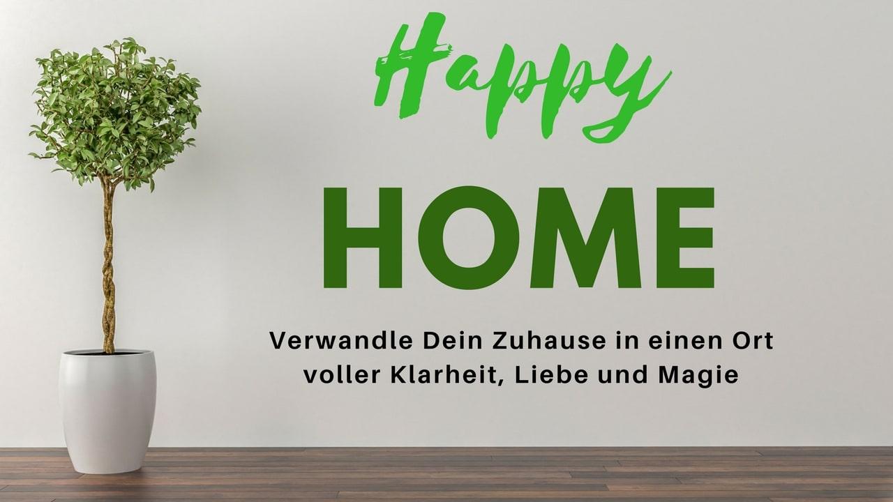 HappyHome - Social