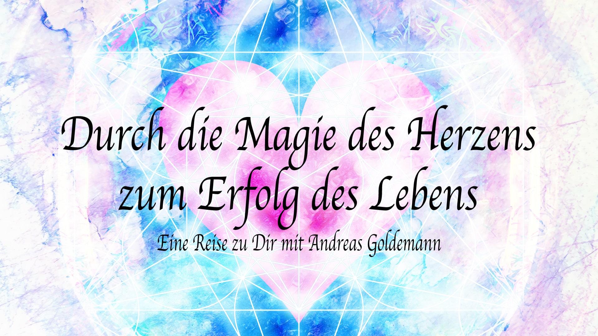 Durch die Magie des Herzens, 1920x1080